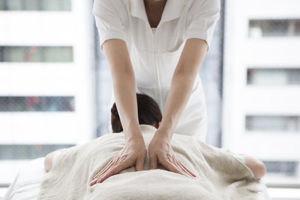 New Guests get $15 off their first Massage Session.